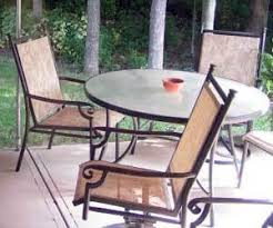 How To Clean Patio Chairs How To Clean Iron Patio Furniture How To Clean Stuff Net