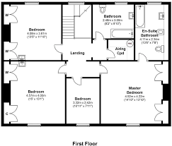 Carleton Floor Plans 4 Bedroom Country House For Sale In Carleton House Farm Carleton