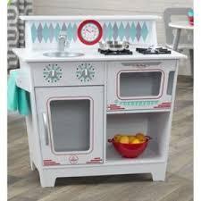 cuisine kidkraft blanche kidkraft cuisine classique enfant blanche pas cher achat