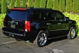 renting a cadillac escalade york convertible rental car for rent york