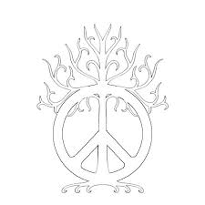 peace tree by pennylanelives on deviantart