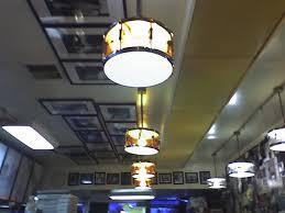 drum chandelier bronze u2014 best home decor ideas drum chandelier