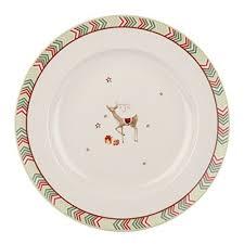 christmas plates christmas dinner plates co uk