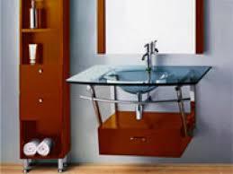 designing your bathroom around the vanity hgtv