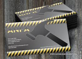 business cards templates free 2017