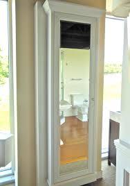 Bathroom  Fresh Recessed Mirrored Medicine Cabinets For Bathrooms - Awesome recessed bathroom medicine cabinet home