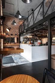Restaurants Kitchen Design 155 Best Restaurants Interior Design Images On Pinterest