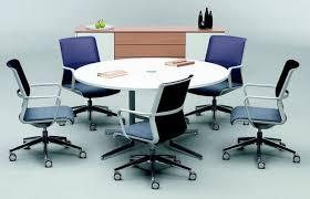 Circular Meeting Table Meeting Furniture Boardroom Furniture Boardroom Tables