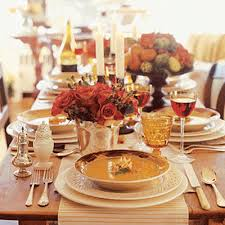 country living thanksgiving table fall ideas