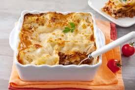 cuisine napolitaine lasagne à la napolitaine la bonne cuisine