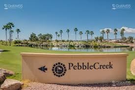 pebblecreek homes for sale real estate resales golfat55 com