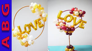 How To Make A Balloon Chandelier Diy Organic Balloon Centerpiece Arch Tutorial Great Anniversary