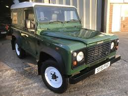 land rover defender 90 for sale used land rover defender for sale walton motors