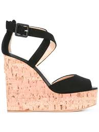 giuseppe zanotti design metallic flat sandals pink women shoes