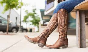 womens boots look what are the best cowboy boots one country