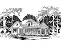 country home plans with front porch parson ridge country home plan 111d 0011 house plans and more