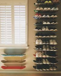 Shelves For Small Bedrooms 15 Clever Diy Shoe Storage Ideas For Small Spaces U2022 Grillo Designs