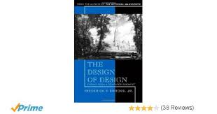 Home Improvement Design Software Reviews The Design Of Design Essays From A Computer Scientist Frederick