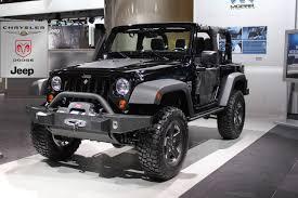 modified jeep wrangler jeep wrangler unlimited rubicon black image 60