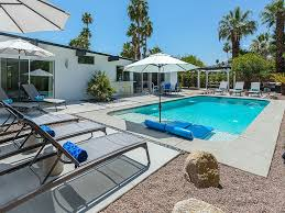 midcentury love vacation palm springs