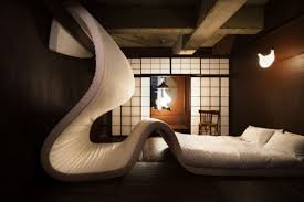 strategic and innovative designs for hotel room design with