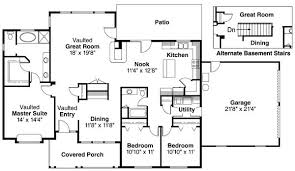 floor plans with great rooms house plans with great rooms allfind us