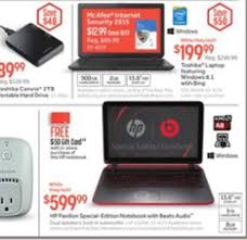 black friday deals for laptops black friday 2014 deals top 10 best cheap laptops