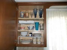 Cabinet Organizers For Kitchen Organize Kitchen Cabinets How We Got Rid Of 99 Dishes Ybkitchen