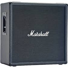 Marshall 412 Cabinet Marshall Mg412a Or Mg412b 120w 4x12 Guitar Extension Cabinet