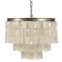 Crystal Ship Chandelier Hanging Lamps U0026 Lights Z Gallerie