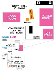 indiana convention center floor plan seminars northwest flower u0026 garden show gardenshow com