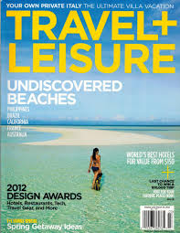 travel and leisure magazine images Named as america 39 s top flea market travel leisure 2012 jpg