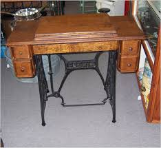 Singer Kitchen Cabinets by Singer Sewing Machine With Cabinet Empty Singer Sewing Machine