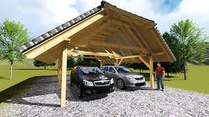 tettoie per auto tettoia per posto auto in legno tutti i produttori design e