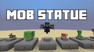 how to make a bed in minecraft how to make mob statues in minecraft minecraft blog