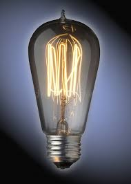 old style light bulbs old fashioned light bulb stock image image of bright 5560697