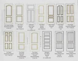 interior door designs for homes choosing interior door styles and paint colors trends