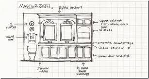 remodelaholic dream master bathroom inspiration