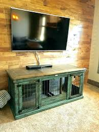 dog kennel side table dog kennel table dog boarding ideas dog kennel ideas indoor house