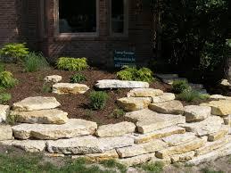 glamorous 60 limestone garden ideas design ideas of 27 beautiful