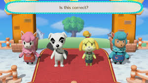 new animal crossing amiibo festival details 28 new english