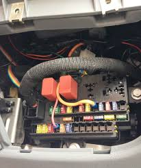 ignition switch wiring diagram motorhome forums motorhome