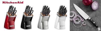 kitchen aid knives kitchenaid kkfma07ca professional series 7