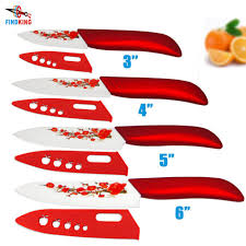 aliexpress com buy findking brand high quality ceramic knife set