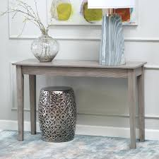Entry Console Table Entry Way Table Home Turner Console Table Entry Table With Mirror
