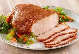 honey baked ham turkey nutrition nutrition daily