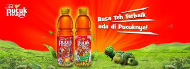 Teh Pucuk who is number one in indonesia s rtd tea category mini me insights