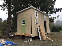 unfinished tiny house tiny houses for sale rent and builders