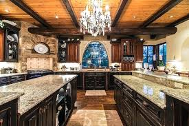 big kitchen house plans big kitchen house plans level country rustic 2 car garage house plan