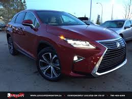 mcgrath lexus westmont used cars 2016 lexus rx 350 awd review youtube